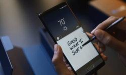 Samsung Galaxy Note 9 อาจจะมีสเปคสูงระดับ RAM 8GB และความจำระดับ 512GB