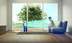 Dyson เผยโฉมพัดลมกรองอากาศ Dyson Pure Cool เทคโนโลยีล่าสุดเพื่ออากาศบริสุทธิ์ทุกมุมห้อง