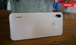 """รีวิว """"Huawei Nova 3e"""" มือถือหน้าตาเหมือน P20 ที่มีกล้องหน้าเนียนไม่หลอก งบหมื่นเดียว"""