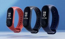 Xiaomi Mi Band 3 นาฬิกาเพื่อสุขภาพที่รับสาย และใช้ NFC ได้ในตัว
