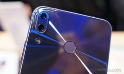 DxOMark ให้คะแนนกล้อง ZenFone 5 รุ่นใหม่สูงไม่ธรรมดา