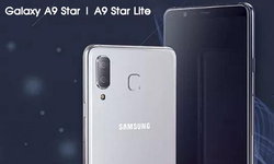 Samsung Galaxy A9 Star ได้รับการทดสอบ Benchmark เตรียมเปิดตัว 7 มิ.ย. นี้