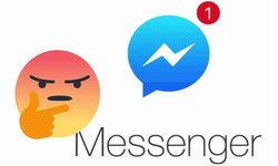 """ในที่สุด """"Facebook Messenger"""" ก็จะนำการแจ้งเตือน """"เพื่อนใหม่"""" ที่หลายคนไม่ชอบใจออก!"""