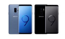 """แซงแล้ว """"Samsung Galaxy S9"""" ขายดีกว่า """"iPhone X"""" ในเดือนเมษายนที่ผ่านมา"""