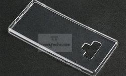 มาชมภาพเคสใหม่ล่าสุดของ Samsung Galaxy Note 9