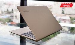 """รีวิว """"Lenovo ideapad 720s"""" Ultrabook สุดบางเบา สเปคแรงดีเพราะใช้ AMD Ryzen 7"""