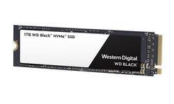 เปิดตัวแล้ว WD Black 3D NVMe SSD รุ่นแรงสุดเพื่อคอเกมที่อยากได้ประสิทธิเต็มพิกัด