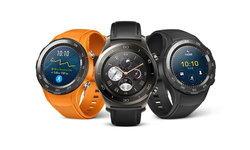 Huawei Watch 2 (2018) เปิดตัวแล้ว นาฬิกา Smart Watch ที่สามารถใส่ Nano SIM ได้