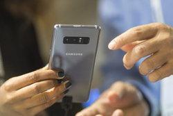 มีรายงานล่าสุด Samsung Galaxy Note9 จะเปิดตัว 9 ส.ค. นี้ : พร้อมอัปเกรดกล้องใหม่