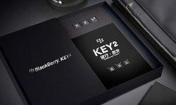 BlackBerry ร่อนบัตรเชิญ เปิดตัว BlackBerry KEY2 ที่จีน 8 มิ.ย. นี้