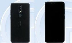 เผยภาพตัวเครื่องจริง Nokia 5.1 Plus ผ่านตรวจสอบ TEANN ในประเทศจีน