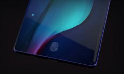 Samsung จดสิทธิบัตร Galaxy รุ่นใหม่ : ไร้ขอบ, ไร้ติ่ง, ดีไซน์ล้ำอนาคต