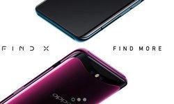 """มุ่งเป้าที่ยุโรป! ยืนยัน """"Oppo Find X"""" จะไม่วางขายที่สหรัฐอเมริกา"""