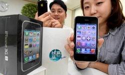 """เก่าแต่ยังขายได้ ค่ายมือถือในเกาหลีเตรียมนำ """"iPhone 3GS"""" กลับมาขายอีกครั้ง"""