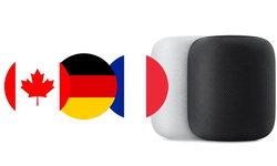 Apple เปิดขาย HomePod เพิ่มในประเทศ แคนาดา ฝรั่งเศสและเยอรมัน