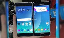 """ชมสมาร์ทโฟนหน้าจอพับได้ของ """"Samsung"""" ที่ถูกยกเลิกไปเสียก่อน"""