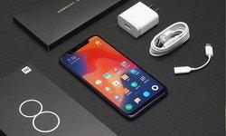 """""""Xiaomi Mi 8"""" เริ่มวางจำหน่ายนอกประเทศจีนแล้ว"""