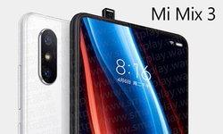 """""""Xiaomi Mi Mix 3"""" หลุดภาพเรนเดอร์ มาพร้อมการพลิกโฉมด้วยจอไร้ขอบไร้รอยบาก"""