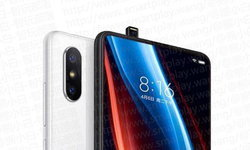 """หลุด Teaser ของ """"Xiaomi Mi Mix 3"""" รุ่นใหม่ล่าสุด พร้อมกล้องหน้าแบบ Popup"""