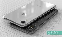 """ส่อง! ภาพ Render """"iPhone 9 รุ่นใหม่"""" สวยกว่า และ ถูกกว่า"""
