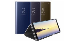 """หลุดราคาของเคสแท้ที่จะขายพร้อมกับ """"Samsung Galaxy Note 9"""""""