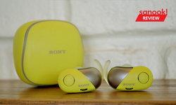 """รีวิวหูฟัง """"Sony WF-SP700N"""" และ """"Sony WI-SP500"""" หูฟังรุ่นสปอร์ดที่ตอบโจทย์ทั้งไร้สายและมีสาย"""