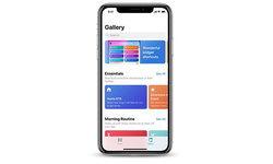 Apple เริ่มปล่อย Siri Shortcut โปรแกรมเพิ่มความสะดวกใน iOS 12 เวอร์ชั่น Beta