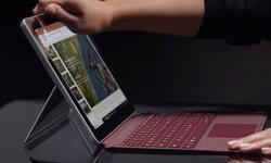 """Microsoft"" เปิดตัว ""Surface Go"" รุ่นราคาถูกแล้ว!"