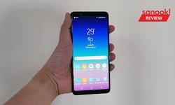"""รีวิว """"Samsung Galaxy A8 Star"""" มือถือจอใหญ่สุดๆ พร้อมกล้องหลังไม่กลัวแสงน้อย"""