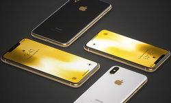 ภาพคอนเซ็ปต์ iPhone X 2018 พร้อมเฉดสีใหม่ที่งดงามกว่าเดิม