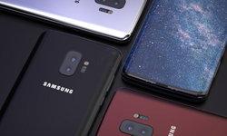 Samsung Galaxy S10+ อาจมาพร้อมหน้าจอขนาดใหญ่ถึง 6.44 นิ้ว หวังท้าชนกับ iPhone X Plus