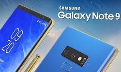 เผยข้อมูล Samsung Galaxy Note 9 จากวงใน จัดเต็มด้วยจอไร้กรอบ ไร้ปุ่มโฮม RAM 8GB ชิป Exynos รุ่นใหม่