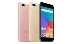 Xiaomi Mi A1 ได้อัปเดตเป็น Android Oreo 8.1 แล้ววันนี้