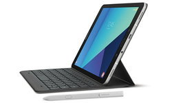 ชมภาพ Samsung Galaxy Tab S4 Tablet ตัวท็อปของ Samsung ที่จะขายในปีนี้