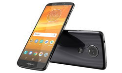 Motorola E5 Plus มือถือแบตเตอรี่อึด สเปคพอดีๆ พร้อมวางจำหน่ายในประเทศไทยแล้ว