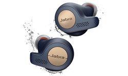 """เปิดตัว """"Jabra Elite Active 65t"""" สุดยอดนวัตกรรมหูฟังอัจฉริยะเอาใจคนรักการออกกำลังกาย"""
