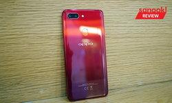 """รีวิว """"OPPO R15 Pro"""" สมาร์ทโฟนจอใหญ่หลังสวย ที่อัดแน้นเรื่องการถ่ายภาพและชาร์จไฟไวมาก"""