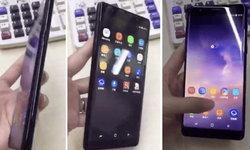 """อัปเดตภาพตัวเครื่องจริง """"Samsung Galaxy Note 9"""" หลุดจากประเทศจีน"""