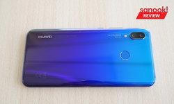 """รีวิว """"Huawei Nova 3"""" มือถือสเปคท็อป พร้อมกล้อง 4 ตัวราคาไม่เกิน 18,000 บาท"""