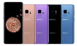 """หลุด! ภาพเรนเดอร์ """"Samsung Galaxy Note 9"""" อย่างเป็นทางการ ดีไซน์คล้าย Note 8"""