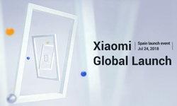 Xiaomi Mi A2 อาจจะเปิดตัว 24 กรกฎาคมนี้ที่ประเทศ สเปน