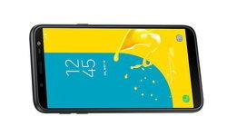 """Samsung  อาจจะมี """"Galaxy J6+"""" ที่แบตฯอึด และ มีกล้องหลังคู่"""