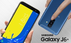 เผยข้อมูล Samsung Galaxy J6+ ว่าที่มือถือรุ่นอัปเกรดใหม่ พร้อมจอไร้กรอบ Infinity Display