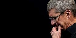 ทิม คุก แย้มสาเหตุที่ไอโฟนในอนาคตยิ่งทำจะยิ่งแพงขึ้น!