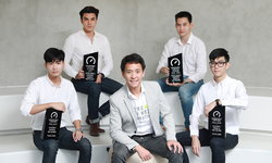 """เอไอเอสท็อปฟอร์มผู้นำตัวจริง! คว้ารางวัล """"เครือข่ายมือถือที่เร็วที่สุดในไทย"""" 4 ปีซ้อนจาก Ookla Speed"""
