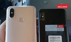 """ลองถ่ายภาพด้วย """"Xiaomi Mi A2"""" ในสภาพแสงต่างๆ จะดีหรือไม่"""