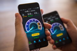 Ookla เผยผลทดสอบความเร็วอินเทอร์เน็ตในไทย เครือข่ายไหนแรงสุดมาดูกัน!