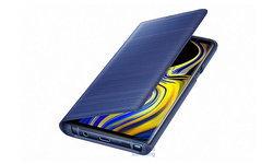 """ชมภาพเคสแท้ของ """"Samsung Galaxy Note 9"""" หลุดทุกแบบทุกสีรวมถึงสีของปากกา S Pen"""