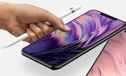 iPhone X และ iPhone X Plus ใหม่ 2018 อาจรองรับ Apple Pencil