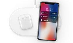 iPhone 2018 มีสิทธิ์ที่จะได้ใช้เทคโนโลยีชาร์จไฟไร้สายความเร็วสูง